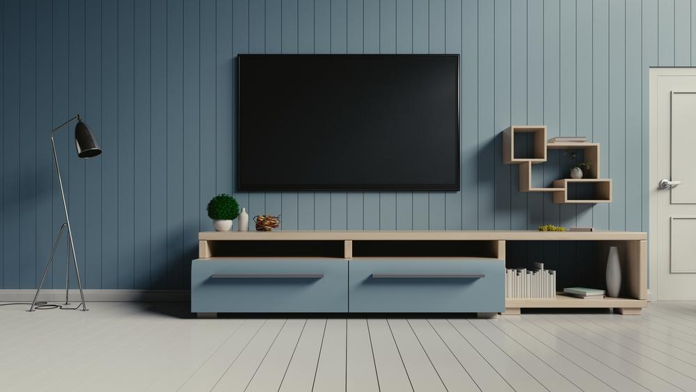 scandinavische tv meubel